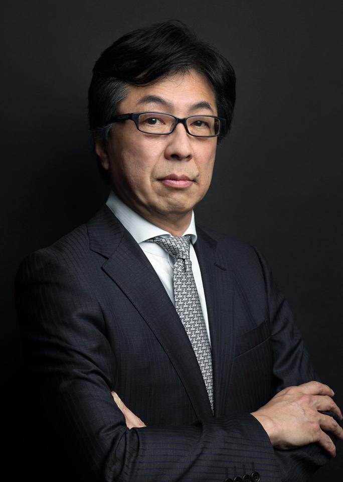 山本紳也(2016年撮影)/株式会社HRファーブラ 代表取締役