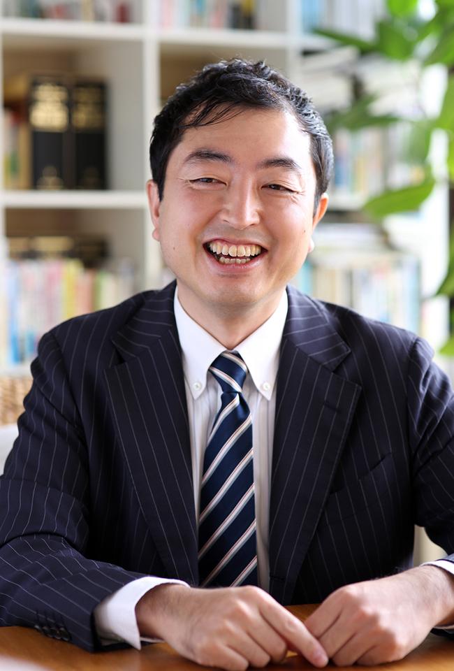 畑中学/不動産コンサルタント