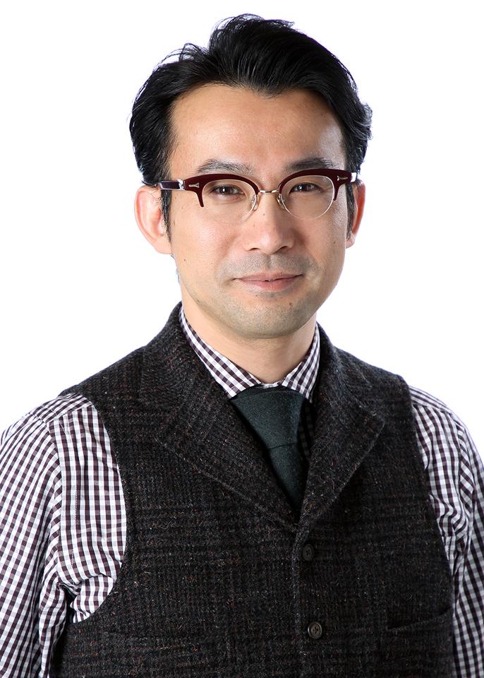 杉浦二郎/株式会社モザイクワーク代表取締役