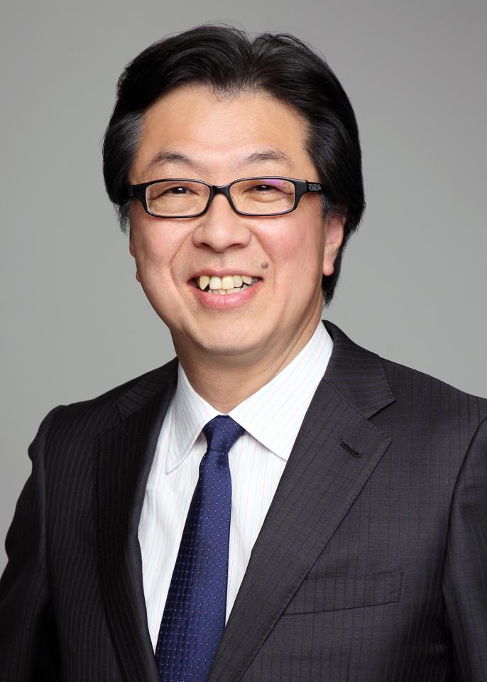 山本紳也(2018年撮影)/株式会社HRファーブラ 代表取締役