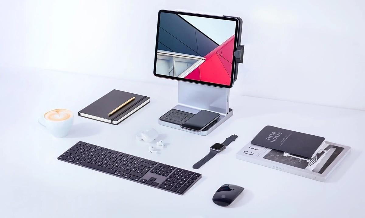 Appleのエコシステムを利用している人にとって理想的なStudioDockがKensingtonから登場
