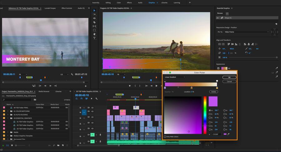 Adobe Premiere ProがApple Silicon搭載Macに正式に対応